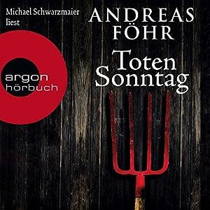 Totensonntag Audiobook