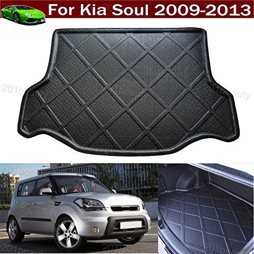Kia Soul Trunk Liner Trunk Liner For Kia Soul