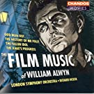 Alwyn: Film Music, Vol. 1