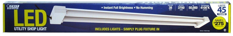 Led Lights For Garage Nextgen Digital Home