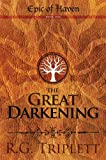img - for The Great Darkening (Epic of Haven Trilogy) book / textbook / text book