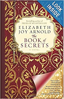 The Book of Secrets: A Novel read online