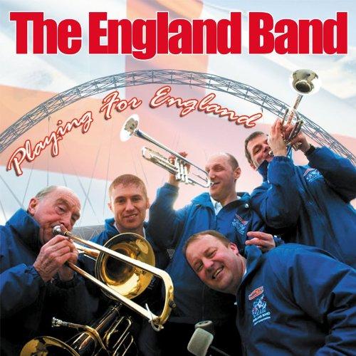 Playing For England (England Football World Cup 2014)