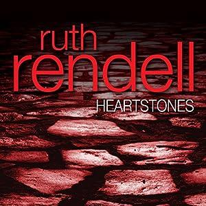 Heartstones Audiobook