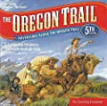 The Oregon Trail Fifth Edition from Scholastic: The Learning Company