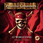 Pirates of the Caribbean: At World's End: The Pirates of the Caribbean, Book 3 |  Disney Press