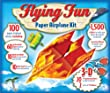Flying Fun: Paper Airplane Kit