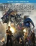 Transformers: Age of Extinction (Blu-...