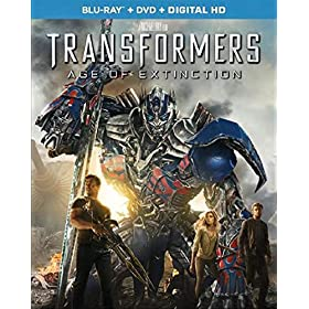 Mark Wahlberg (Actor), Nicola Peltz (Actor), Michael Bay (Director)|Format: Blu-ray (253)Release Date: September 30, 2014Buy new:  $39.99  $19.99