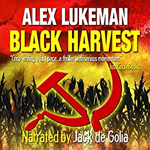 Black Harvest (The Project: Book Four) | [Alex Lukeman]