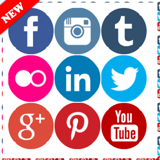 all-social-networks-in-one