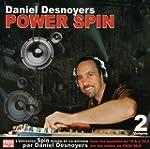 Power Spin 2 by Daniel Desnoyers