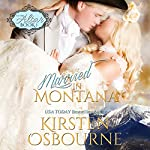 Married in Montana: At the Altar, Book 1 | Kirsten Osbourne