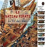 echange, troc Millepages - Le bateau pirate : Au fil des mois