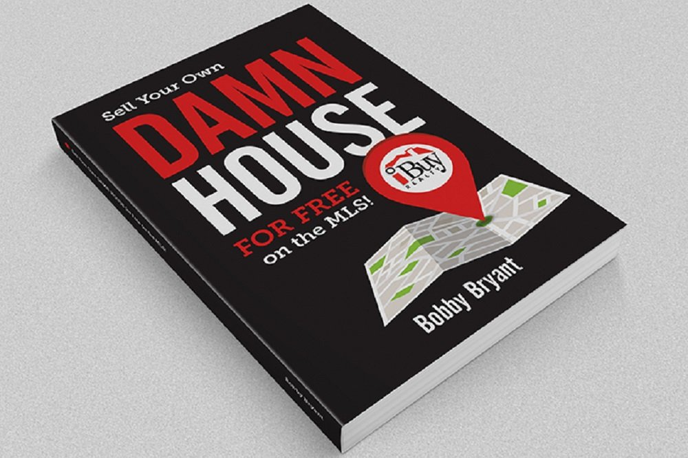 Amazon.com: Sell Your Own Damn House For FREE On The MLS! eBook ...