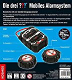 Kosmos 631901 - Die drei ??? Mobiles Alarmsystem von Kosmos