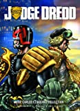 img - for Judge Dredd: Carlos Ezquerra Collection (Judge Dredd): Carlos Ezquerra Collection (Judge Dredd) book / textbook / text book