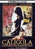 Caligola - La Storia Mai Raccontata (Caligula: The Untold Story) (SE) (2 Dvd) (1982) (Italian Import)