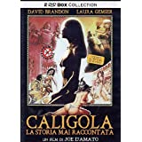 Caligola - La Storia Mai Raccontata (Caligula: The Untold Story) (SE) (2 Dvd) (1982) (Italian Import)by David Brandon