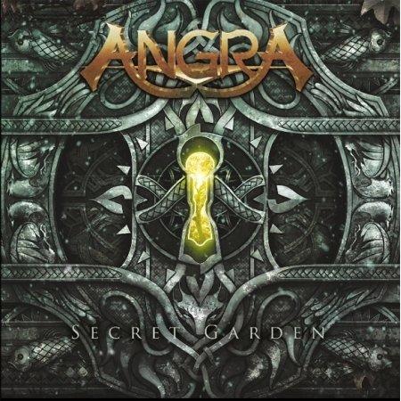 Angra-Secret Garden-JP Retail-2CD-FLAC-2014-FORSAKEN Download