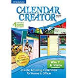 Calendar Creator Deluxe v12.1 [Download]