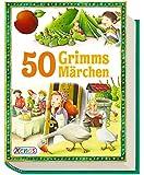 50 Grimms Märchen: - neu erzählt (Geschichtenschatz)