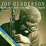 State of the Tenor ~ Joe Henderson
