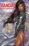 Witchblade Tankobon Volume 2 (v. 2) (1594096724) by Michael Turner
