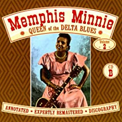 Queen Of The Delta Blues, Volume 2 (B)