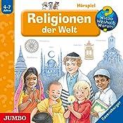 Religionen der Welt (Wieso? Weshalb? Warum?) | Angela Weinhold