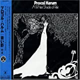Whiter Shade of Pale +4 by Procol Harum [Music CD]