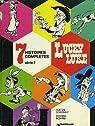 Lucky Luke : 7 histoires complètes : série 1 par Morris