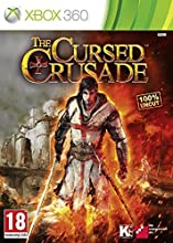 The cursed crusade [Importación francesa]