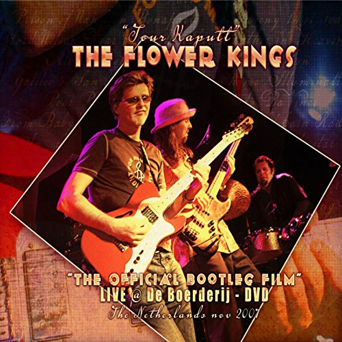 The Flower Kings - Tour kaputt [Edizione: Germania]