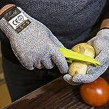 Schnittschutzhandschuhe-FREETOO-Hochleistung-Schnittschutz-Handschuhe-Leicht-5-Handschutz-Ebene-lebensmittelecht-schnittfeste-Handschuhe-L