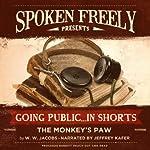 The Monkey's Paw | W. W. Jacobs
