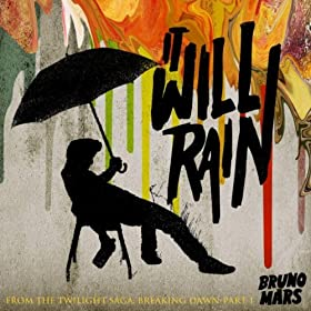 It Will Rain Piano Sheet Music