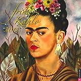 Frida Kahlo: 2012 Wall Calendar (0789323397) by Kahlo, Frida