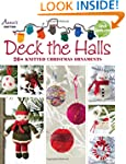 Deck the Halls: 20+ Knitted Christmas...