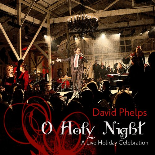 O Holy Night (CD/DVD)