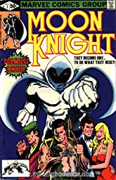 Moon Knight Vol. 1 No. 1 1980