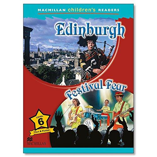 MCHR 6 Edinburgh (Macmillan Children's Readers)
