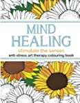 Mind Healing Anti-Stress Art Therapy...