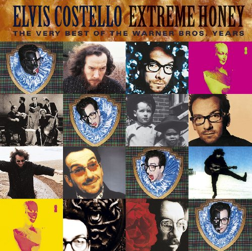 Elvis Costello - Extreme Honey - The Very Best Of The Warner Bros Years - Zortam Music