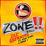 No Flex Zone (Remix) [Explicit]