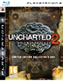 Uncharted 2 : among thieves - édition spéciale