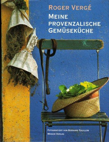 Bücher : Meine provenzalische Gemüseküche