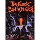"The Black Dahlia Murder - Majesty (2 DVDs)von ""The Black Dahika Murder"""