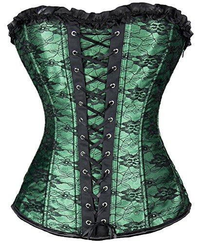 Produktbeispiel aus der Kategorie Gothic Kleider