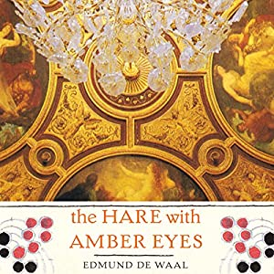 The Hare with Amber Eyes Audiobook